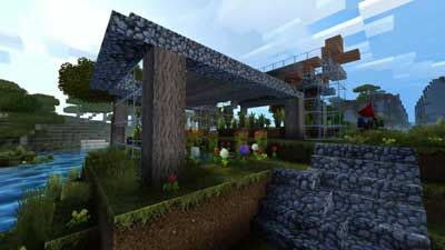 Minecraft-PC-Full