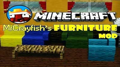 MrCrayfish-s-Furniture-Minecraft-PE