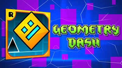 Скачать Geometry Dash 2.2 Полная версия на PC Windows торрент